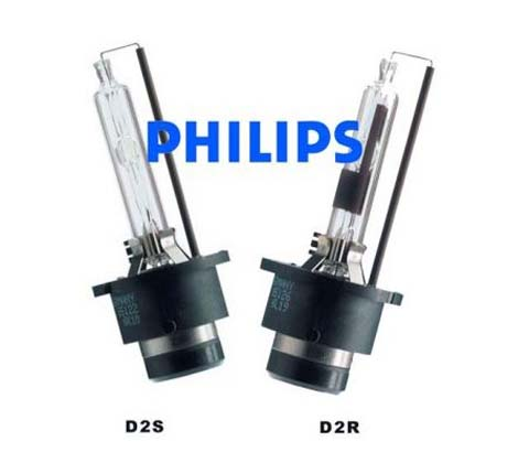 108 Philips D2R