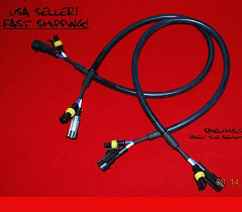 304 Amp Ballast Extension wire